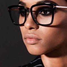 Every day feels like a runway when wearing Tom Ford optical frames   WELLFRAMED a83e2e870253