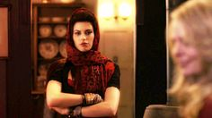 """Ruby Once Upon a Time 1x01 """"Pilot"""""""
