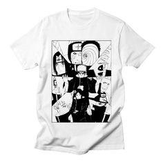 Naruto Akatsuki Pein White T Shirt Men Cotton Homme Anime Shirt Brand Casual Streetwear Harajuku Fashion O-Neck Mens Tshirts Harajuku Mode, Harajuku Fashion, T-shirts Japonais, T Shirt Manga, Naruto T Shirt, Anime Akatsuki, Streetwear, Herren T Shirt, Anime Outfits