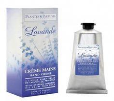 Lavendel handcreme - 75 ml - kopen