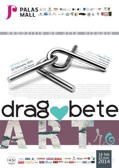 Expozitia de arta vizuala Dragobete Art.Ro, 16 februarie-10 martie