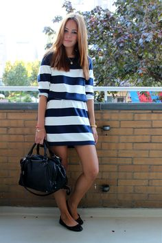 dress from H