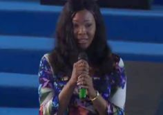 Singer, Stephanie Otobo who made news last year after alleging that she was in a sexual relationship with the Senior Pastor of Omega Fire...