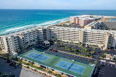 Inlet Reef Club Destin | spacious beachfront condo rentals