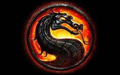 Mortal Kombat Ejderha | Özel Duvar Kağıtları - HD Duvar Kağıtları