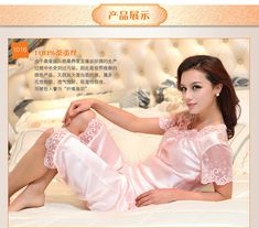 Beauty collection Satin Kimono, Silk Satin, Lingerie Drawer, Sexy Women, Beautiful Women, How To Wear, Beauty, Collection