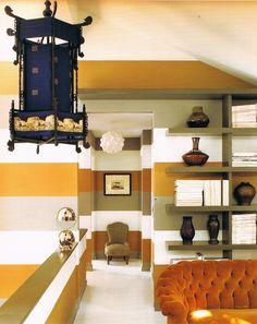 the decorator: Muriel Brandolini - trailblazing woman of design