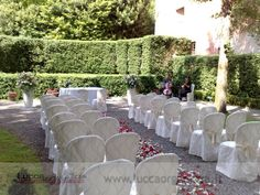 Tuscany weddings by Benedetta - our Italian colleague based in Lucca