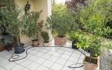 Tröpfchenbewässerung auf der Terrasse
