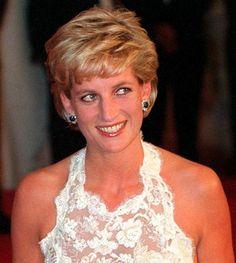 #Princes #Diana #hair #style