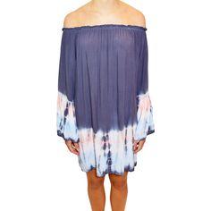 "Shop ""Over the Moon Dress"" on kkbloomboutique.com"