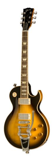 Gibson Les Paul Florentine with Bigsby