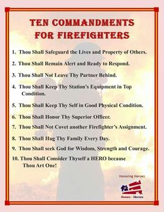 Dating hot fireman quotes