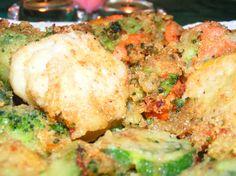 Deep Fried Vegetables Recipe - Food.com