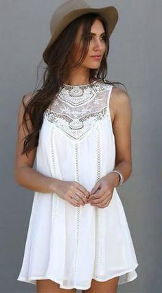 Oh' Savannah Mini Dress. White spring dress. Cute summer dress (scheduled via http://www.tailwindapp.com?utm_source=pinterest&utm_medium=twpin&utm_content=post168097963&utm_campaign=scheduler_attribution)