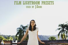 Film Lightroom Presets used by Juliano Godoi - Analog Story #Lightroom Presets Collection by Delicious Presets