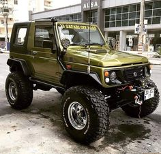 Sports cars suzuki samurai ideas off road jeeps, lada niva off road jeeps, off road jeep libert Suzuki Jimny Off Road, Suzuki Vitara 4x4, Jimny Suzuki, Jeep Zj, Jeep Wrangler, Jeep Rubicon, Off Road Jeep, 4x4 Off Road, Pajero Off Road