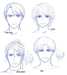 ✔ Anime Wolf Male Human - ✔ An. Drawing Male Hair, Guy Drawing, Manga Drawing, Little Boy Drawing, Cute Boy Drawing, Drawing Tips, Anime Boy Sketch, Anime Drawings Sketches, Anime Wolf