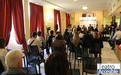 Presentación temporada 2013/2014 Teatro Accesible.