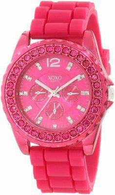 Pin by Yingwei Zang on XOXO Watches