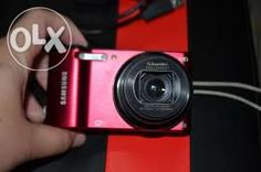 Samsung WIFI Camera W150F from Singapore