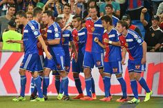 14/15; 4. Spieltag; FC Basel 1893; FC Zürich; Super League; Vereine; Yoichiro Kakitani 2014_08_09_fcb_fcz_0036_sg.jpg