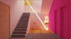 Casa Estudio Arq.Luis Barragan