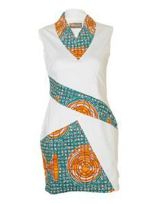 7034c86f2a12 Dresses for Ladies - Buy Dresses Online   Jumia Kenya African Fashion  Dresses, African Print