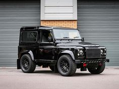 "Classic LAND ROVER DEFENDER 90 XS BOWLER ""AUTOBIOGRAPHY... for sale - Classic…"