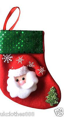 #Christmas #stockings #christmas gift bags for the elderly,  View more on the LINK: http://www.zeppy.io/product/gb/2/131634398366/