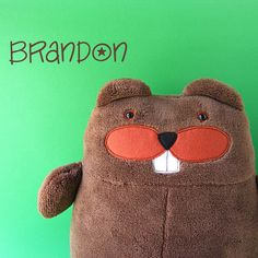 Brandon Beaver – Shi