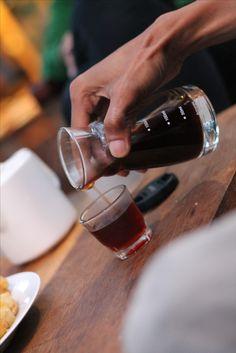 #coffee #manualbrewingcoffee #kopi
