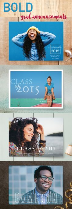 class of 2016 graduation announcements and invitations from minted