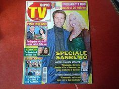 DIPIU' TV 7/2010 * A.Clerici, Emanuele Filiberto, Beppe Carletti, Susan Boyle  Something about Susan Boyle