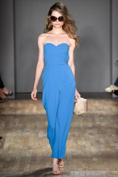 Jenny Packham Spring 2015 Ready-to-Wear - Collection - Gallery - Look 18 - Style.com