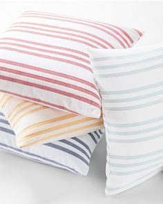 Striped pillows: http://www.stylemepretty.com/living/2015/05/23/host-the-best-pool-party-ever/