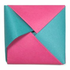 13th picture of traditional origami menko