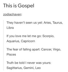 the fear of falling apart - virgo Zodiac Signs Horoscope, Zodiac Memes, Zodiac Star Signs, Zodiac Horoscope, Leo Zodiac, My Zodiac Sign, Astrology Signs, Zodiac Facts, Pisces