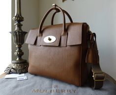 Mulberry Cara Delevingne Bag in Oak Natural Leather > http://www.npnbags.co.uk/naughtipidginsnestshop/prod_3846262-Mulberry-Cara-Delevingne-Bag-in-Oak-Natural-Leather-New.html