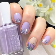Today we have 16 Trending Nails That You Will Love! You might not love every single nail image on this post but you certainly will love most of these nails. Each nail is a lovely display of artistic freedom and passion for the manicure.