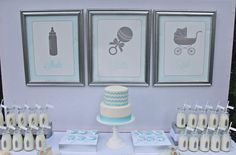 We can add touches of the nursery theme