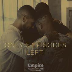 """2x6: Em """"Empire"""" a esperança é alta para alcançar o paraíso próximo"""