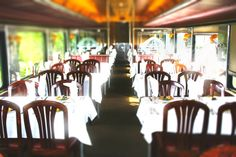 #Cincinnati #Dinner #Train #photography #rail #oakley