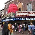 Photo Album: 2012 Blobfest Celebration with The Colonial Theatre | Phoenixville Dish
