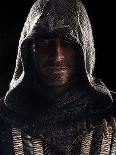 Assassin's Creed - First Look : This image has been published a while ago, but so happy to finally able to talk about this! ...
