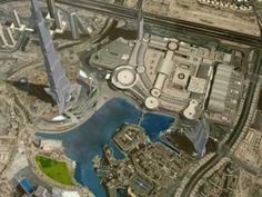 Jump from Burj Khalifa - the highest manmade structure in the world. Perform as many, complicated free-fall maneuvers as possible. Burj Khalifa, Base, Animation, Spaces, Videos, Anime, Video Clip, Animated Cartoons, Motion Design