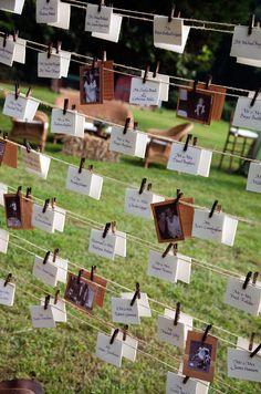 Outdoor Country Wedding, Purple, Garden    Colin Cowie Weddings