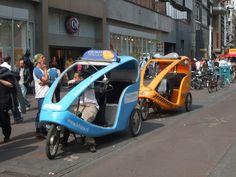 bike taxi;s