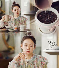 Korean Actresses, Landing, Jin, Kdrama, The Creator, Education, Hyun Bin, Korean Dramas, Amazing
