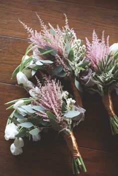 Bali Wedding, Rustic Wedding, Bridesmaid Bouquet, Bridesmaids, Serenity, Bouquets, Lavender, Shades, Elegant